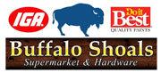 Buffalo Shoals