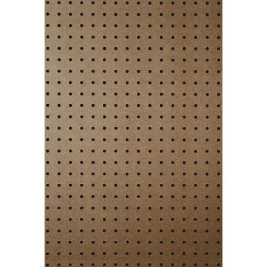 DPI 48 in. x 24 in. Tempered Pegboard