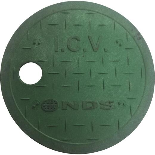 National Diversified 6 In. Round Valve Box Cover