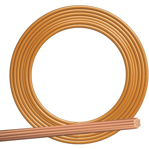 Southwire 200 Ft. 4AWG Stranded Bare Ground Wire