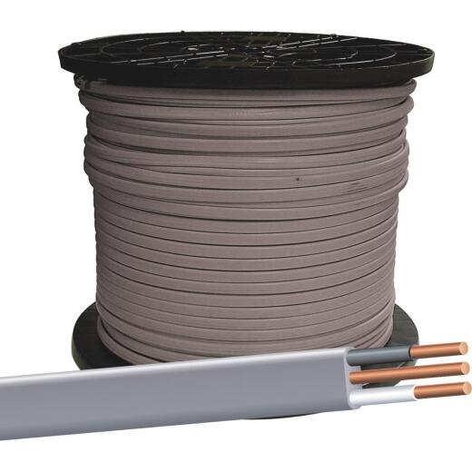 Southwire 400 Ft. 12 AWG 2-Conductor UFW/G Wire